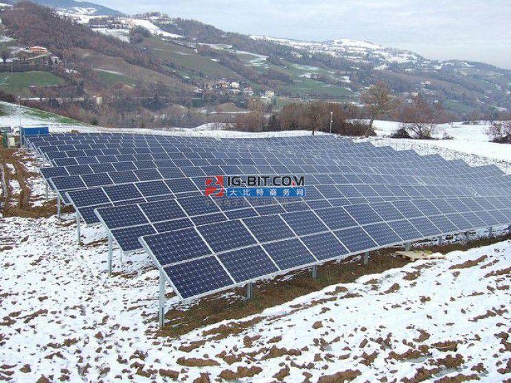 老撾將新建一裝機容量高達76MW的光伏電站