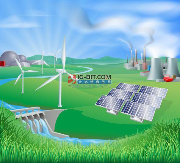 澳大利亚启动3GW可再生能源项目