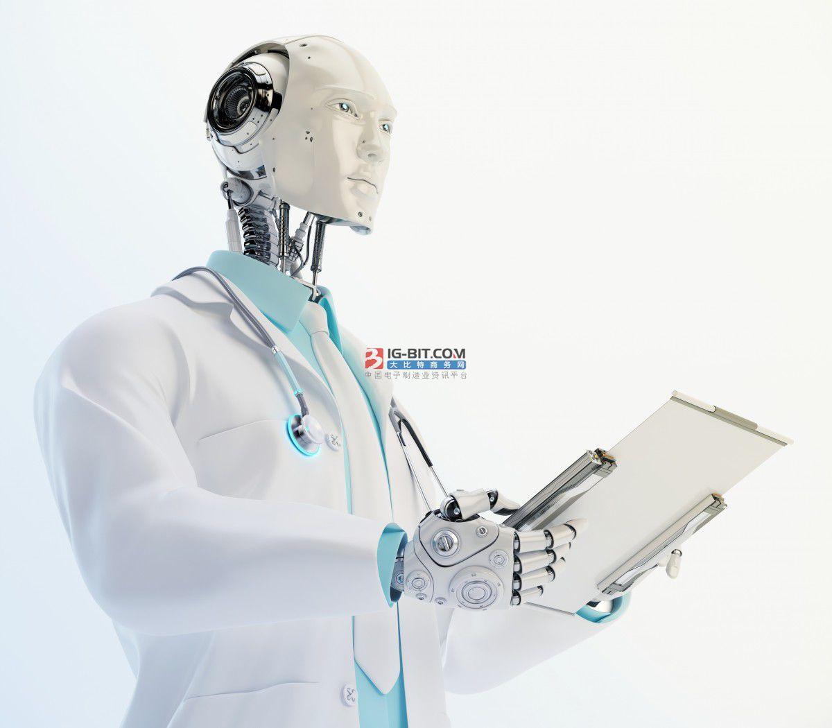 機器人時代,因疫情加速到來?