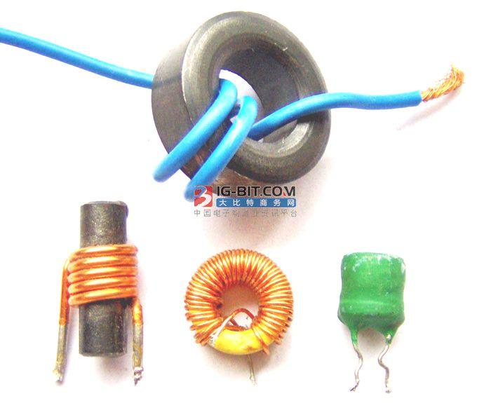 关于电感器和这个电感 你对它们足够了解吗