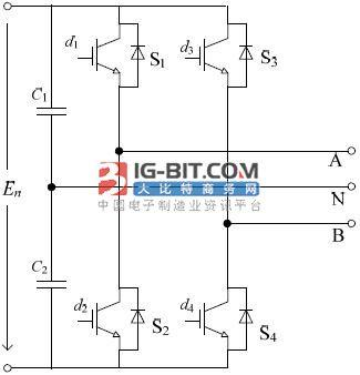 基于電壓矩形的單相PWM逆變器開關管短路故障診斷技術研究