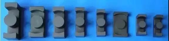 阳泉市领导调研督导磁芯材料厂商