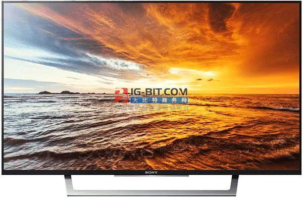 索尼發布4K HDR智能液晶電視X9100H系列新品