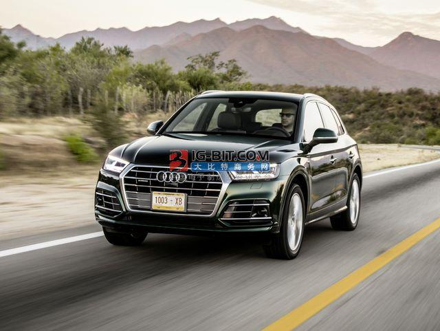 奧迪重啟L5級自動駕駛項目 新車預計2024年推出