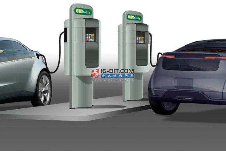 充电桩市场如何引大数据破局?