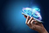 三星依旧领跑全球智能手机市场,华为紧跟其后