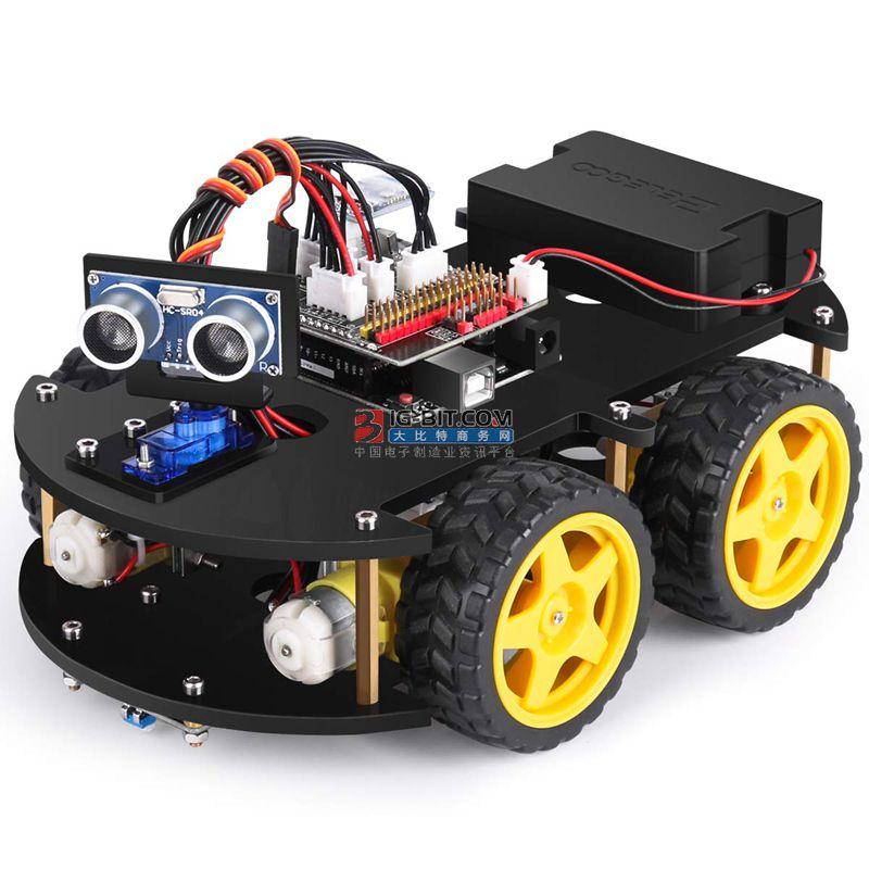 全球首款远程超声机器人昆山造