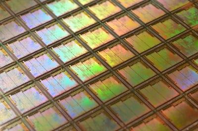 TI全新12寸晶圆厂开启下一阶段建设,提升芯片产量长期坐稳龙头宝座?