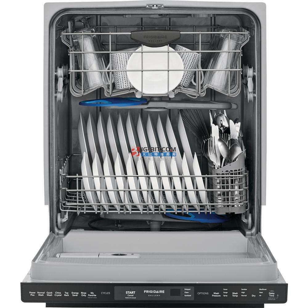 洗碗機市場國內品牌干不過西門子,真相是啥?