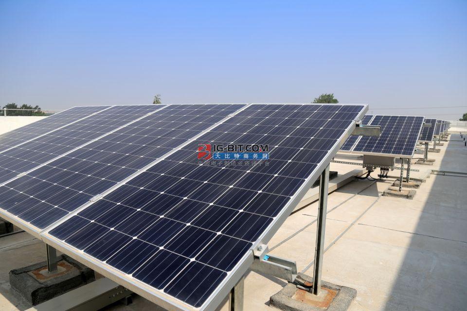 浙江正式开展2020年普通光伏发电国家补贴项目竞争性配置工作