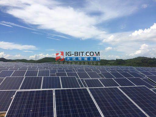 上海自贸区计划新增124MW分布式光伏项目