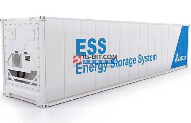 英格兰南部港口将试用储能系统,以期满足日益增长的电力需求