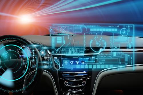 豪威科技推全球首款汽车晶圆级摄像头,较传统摄像头大有不同?