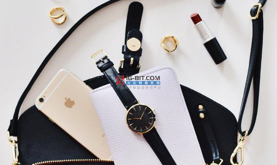 Q1可穿戴设备报告发布:华米手表跃居全球智能手表销量前五