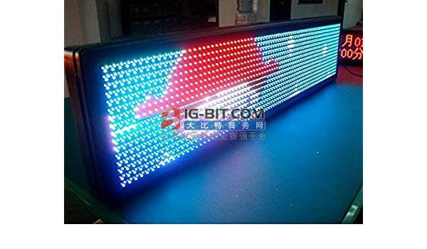 分享LED顯示屏的使用知識 跟小編來看看吧