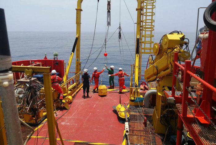 华为海洋顺利完成马尔代夫-斯里兰卡海缆项目海洋路由勘测