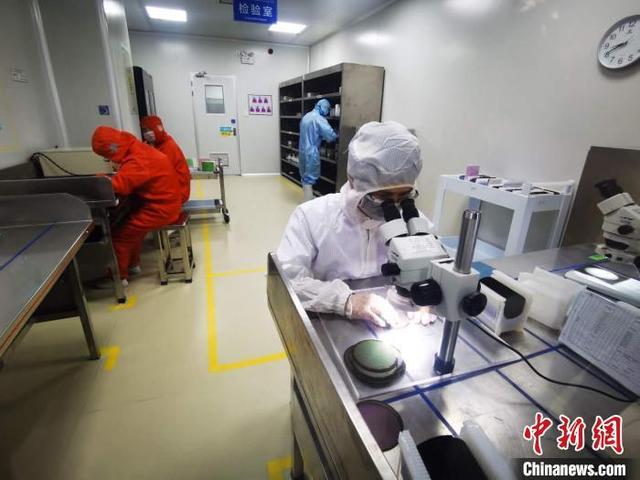 安徽池州经济技术开发区:打造国内特色半导体产业基地