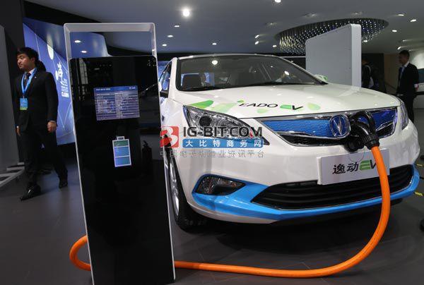 三亞7月1日起將減免新能源汽車停車費