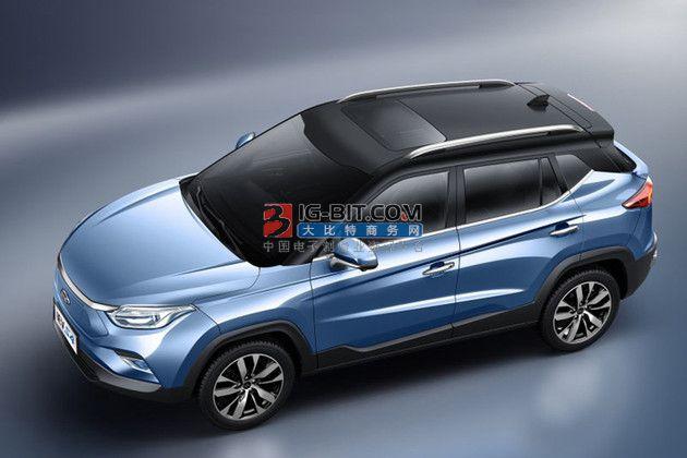 江淮5月新能源汽车销量同比增7.03%