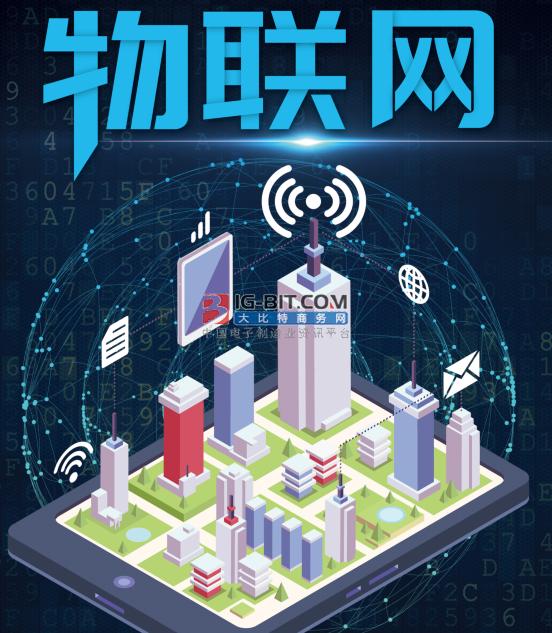 以工业物联网驱动智能工厂建设,实现智能制造