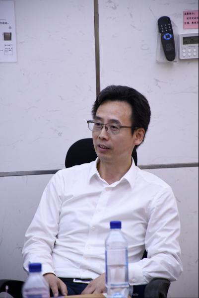 拓普联科总经理肖岚