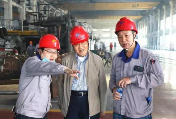 创建接触件铜材应用基础研究联盟研讨