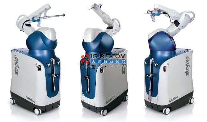 """全球唯一骨科机器人在河南""""上岗""""!手术切口仅2厘米,用时为传统手术一半"""