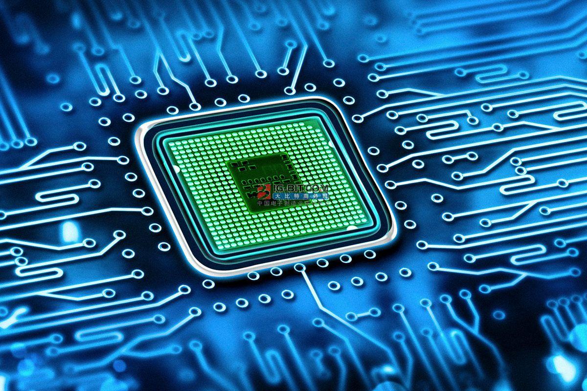 我国最新的50纳米芯片正式生产 一起看看吧