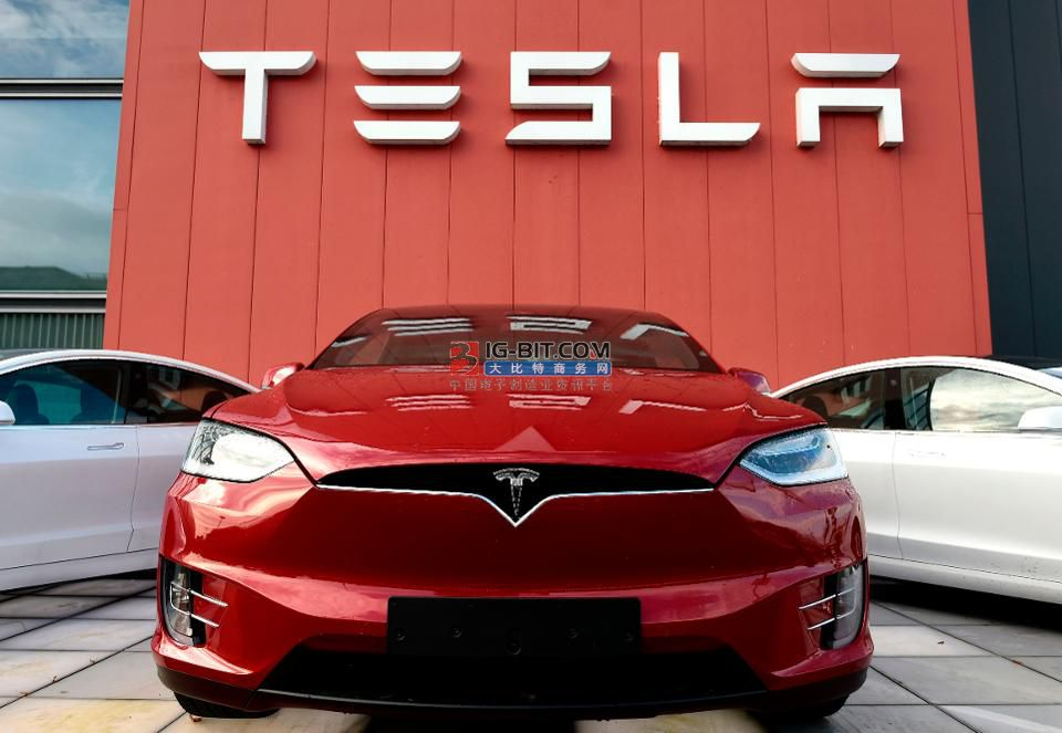 特斯拉称疫情封锁使空气质量改善 所以应禁售燃油车