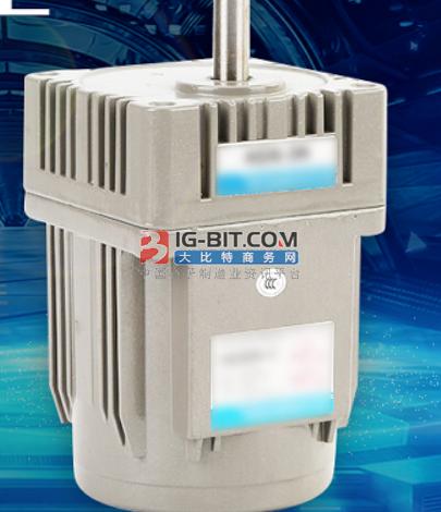 微型永磁直流电机基本简介