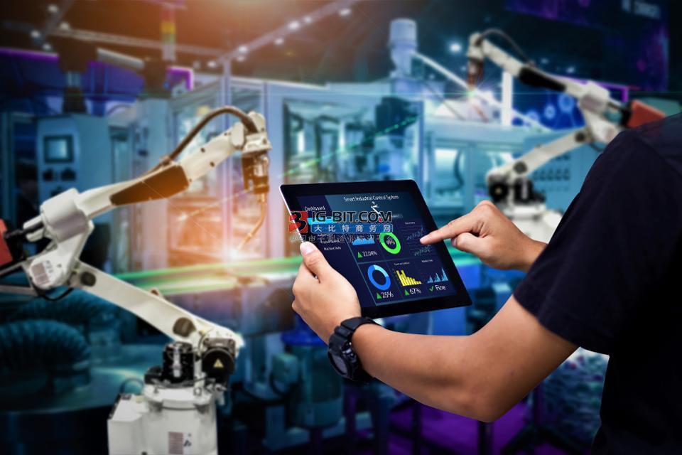 微软携手台达电、远传 三强跨界共建台湾首座5G智慧工厂