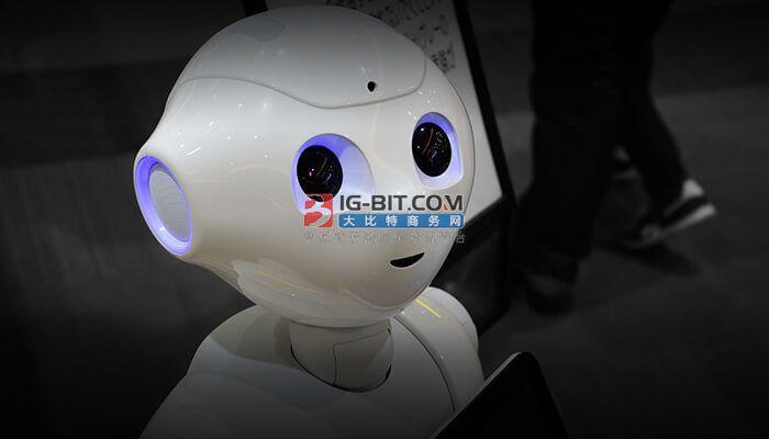 840亿美元市场待启 教育机器人迎来哪些利好?