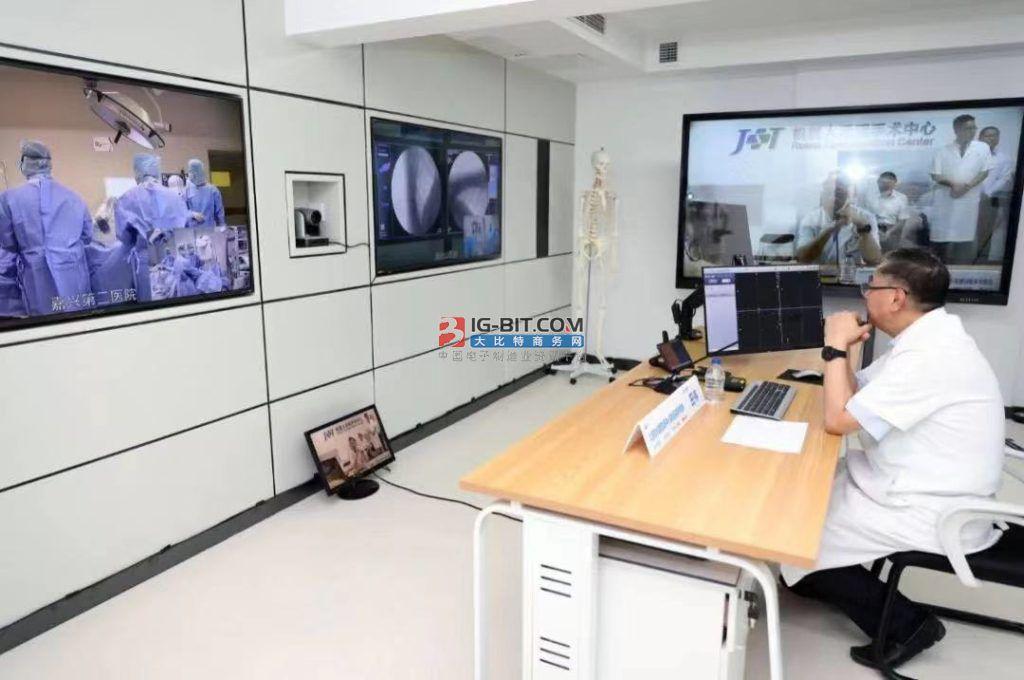 TE Connectivity 发布《智能时代医疗应用传感器发展报告》