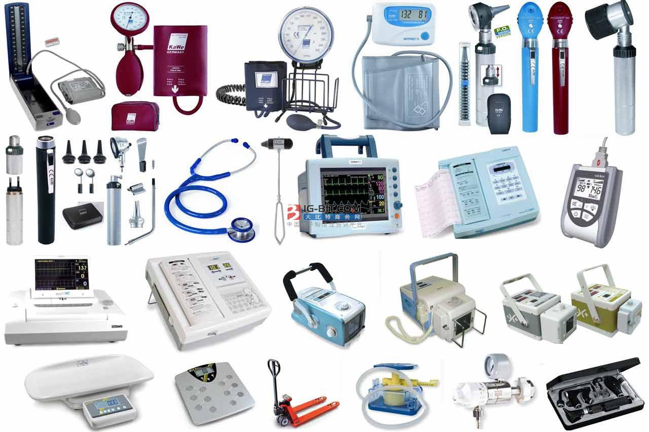 医保支付价形成机制明确 医用耗材市场调整速度将加快