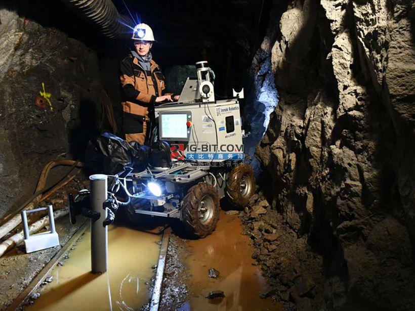 煤矿机器人研发应用要速度更要力度