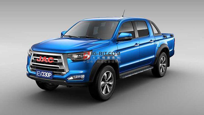 大众认购江淮大众45.2亿元新股权,将授予其4-5款纯电动车型