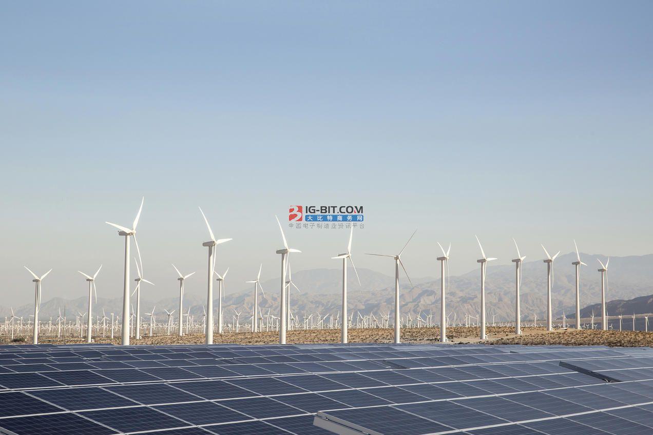 未来五年印度将增加15GW风光互补容量