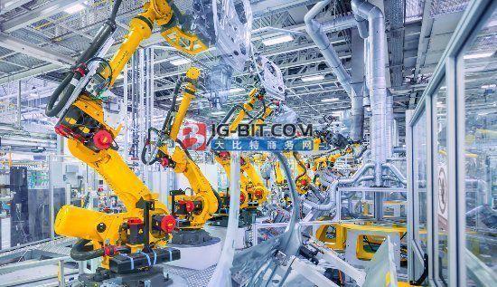 ABB换帅!ABB机器人与离散自动化事业部中国区总裁李刚辞职