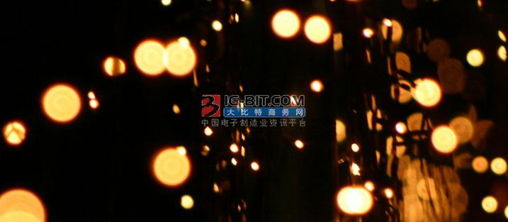 LED景觀照明設備首個行業標準正式發布