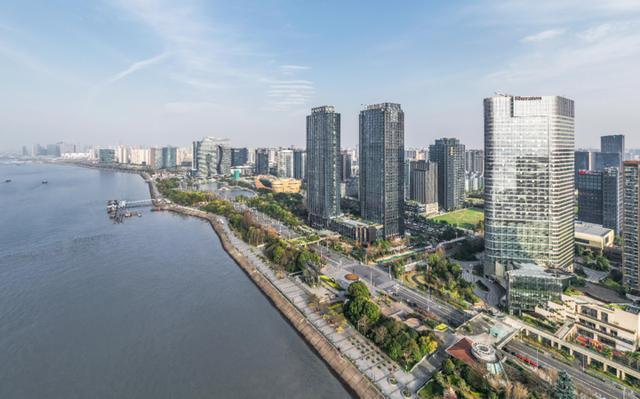强链补链 杭州高新区(滨江)集成电路产业引进大好高项目