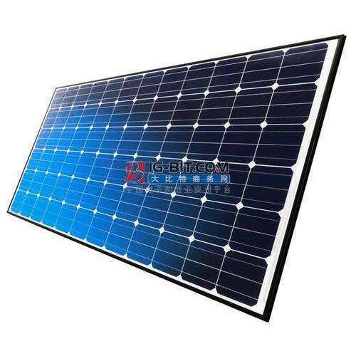 东方希望10GW太阳能光伏组件项目落地三门峡