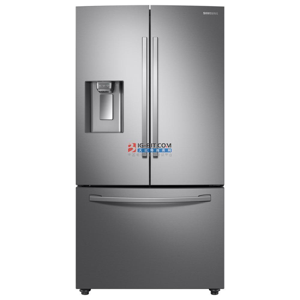 头部品牌继续收割冰箱市场