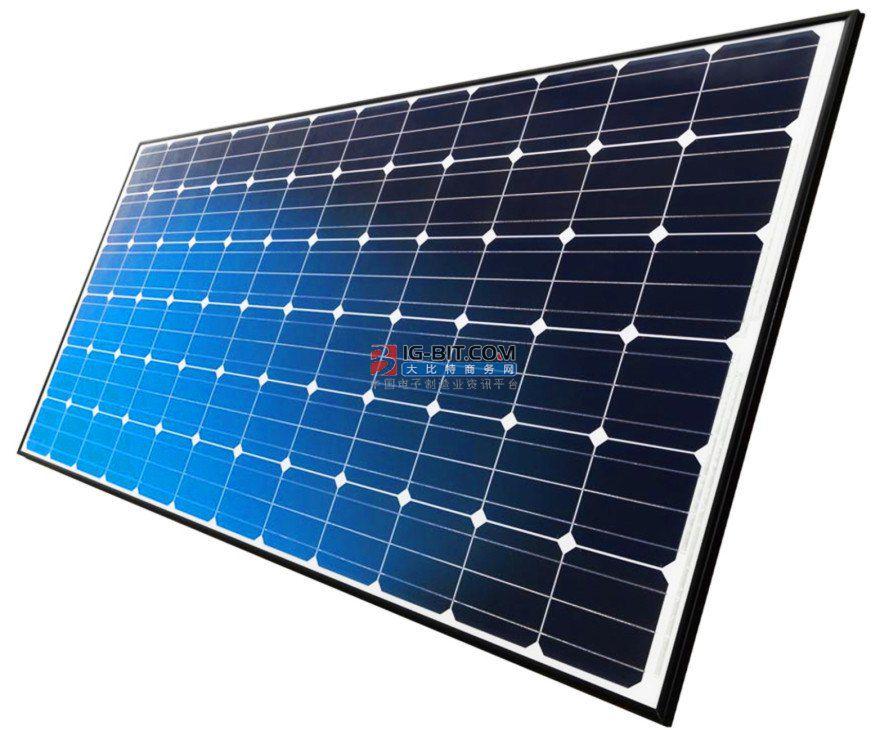 晶科能源一季度营收同比增长45.72%