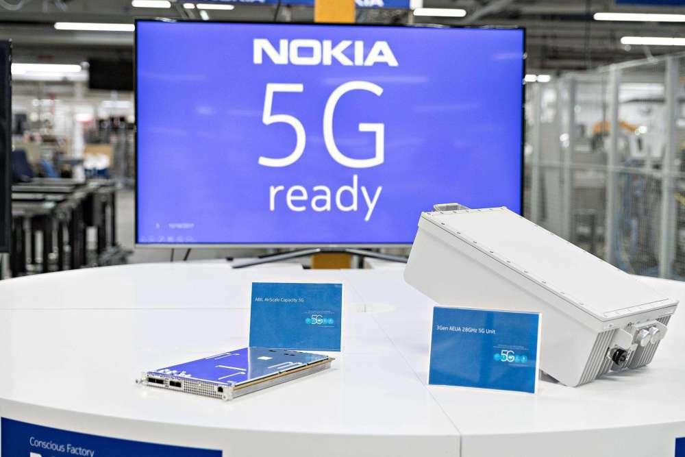 诺基亚迷途知返:5G芯片从FPGA加速转向ASIC