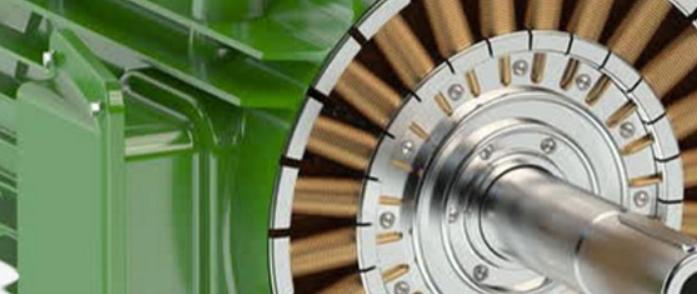 磁悬浮高速电机刚性转子的自动平衡方法