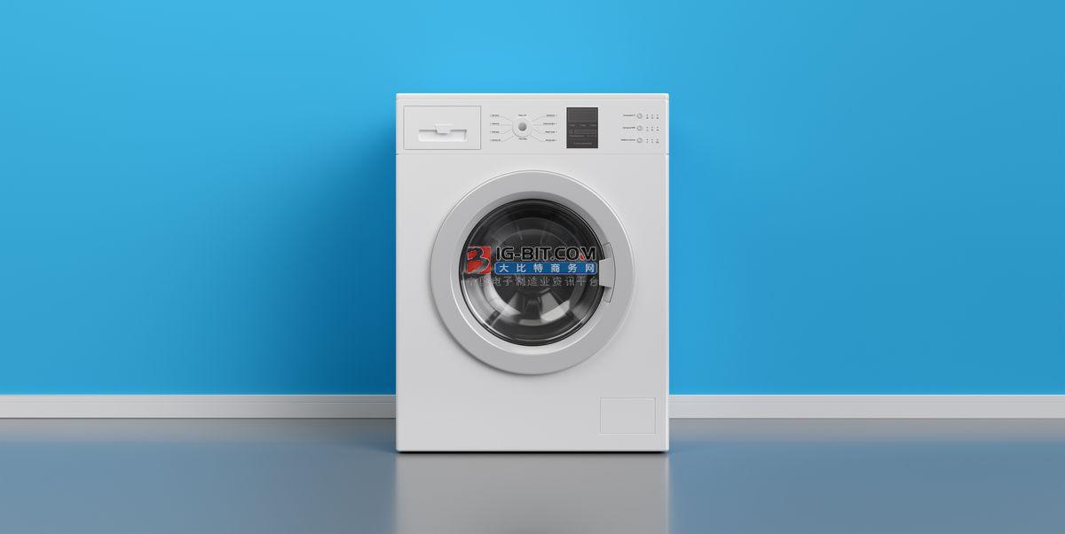 中怡康最新数据!洗衣机行业一哥地位,谁能动摇?