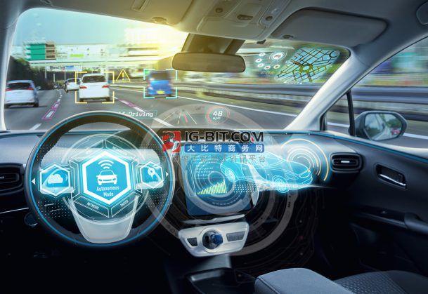 美国推自动驾驶测试车数据分享计划