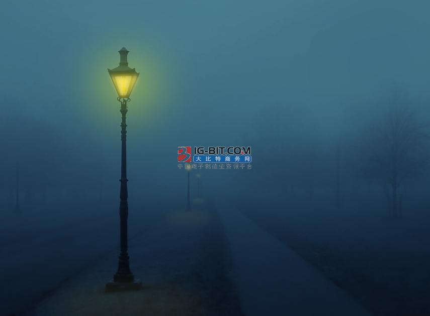 你家门前路灯何时亮起来?供电公司回复了
