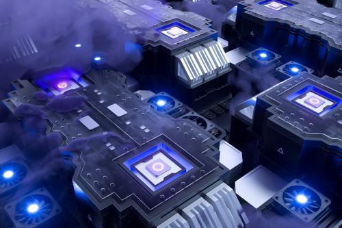 加速通用智能芯片产品研发与拓展,成立仅9个月壁仞科技完成A轮融资