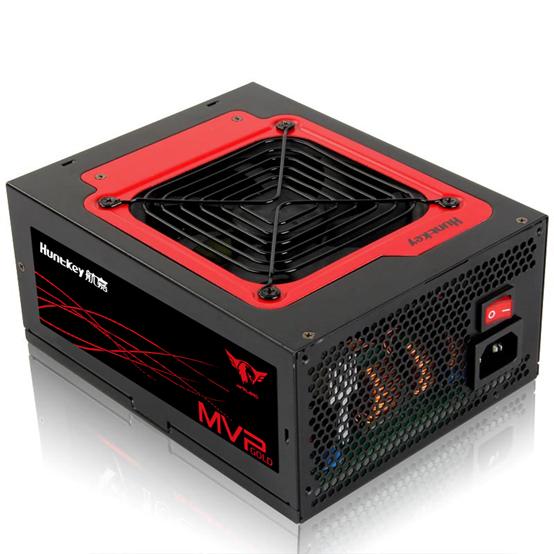 游戏专属硬核电源 航嘉MVP K1000电源评测